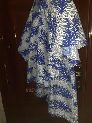 Cape Dress Ankara Fashion 2021 Size Free* | Clothing for sale in Rivers State, Port-Harcourt