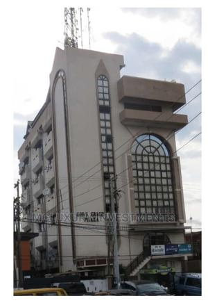 5 Floor Office Block With a Penthouse, Solidly So On.Ikeja | Commercial Property For Sale for sale in Ikeja, Allen Avenue