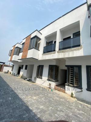 Brand New 3bed Terraced Duplex at Lekki Phase 2 at   Houses & Apartments For Sale for sale in Lekki, Lekki Phase 2