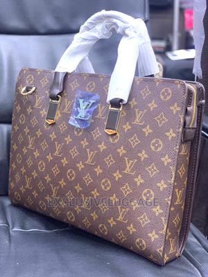 Unique Laptop Bag Louis Vuitton | Bags for sale in Lagos State, Lagos Island (Eko)
