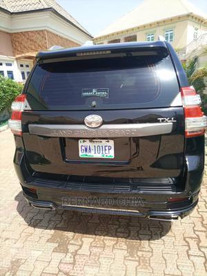 Toyota Land Cruiser Prado 2013 GXL Black | Cars for sale in Abuja (FCT) State, Utako