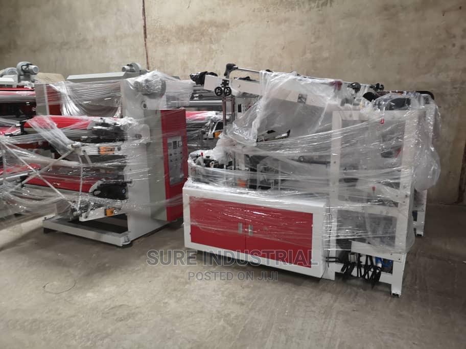 Printing Nylon Printing Machine