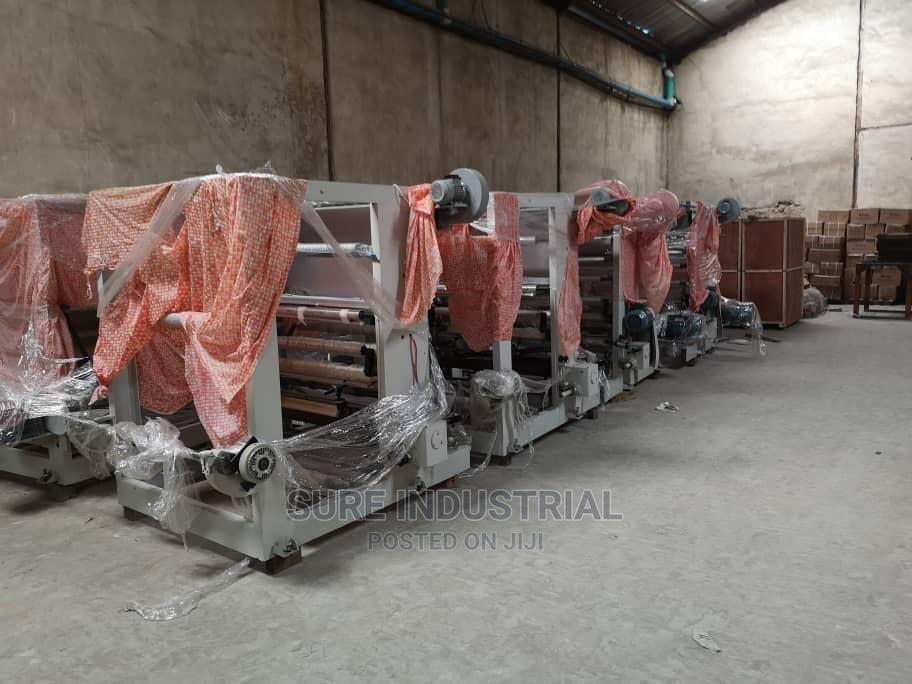 Printing Nylon Printing Machine | Manufacturing Equipment for sale in Ikeja, Lagos State, Nigeria