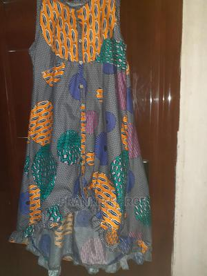 Anakara Shirt Dress 2021 Styles! Size Free | Clothing for sale in Rivers State, Port-Harcourt