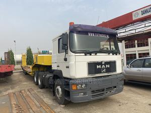 Man Diesel | Heavy Equipment for sale in Abuja (FCT) State, Gwarinpa