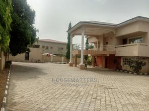 7 Bedrooms With Guests Chalet | Houses & Apartments For Sale for sale in Abuja (FCT) State, Asokoro
