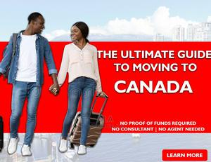 Immigration to Canada (Travel Guide)   Travel Agents & Tours for sale in Lagos State, Yaba