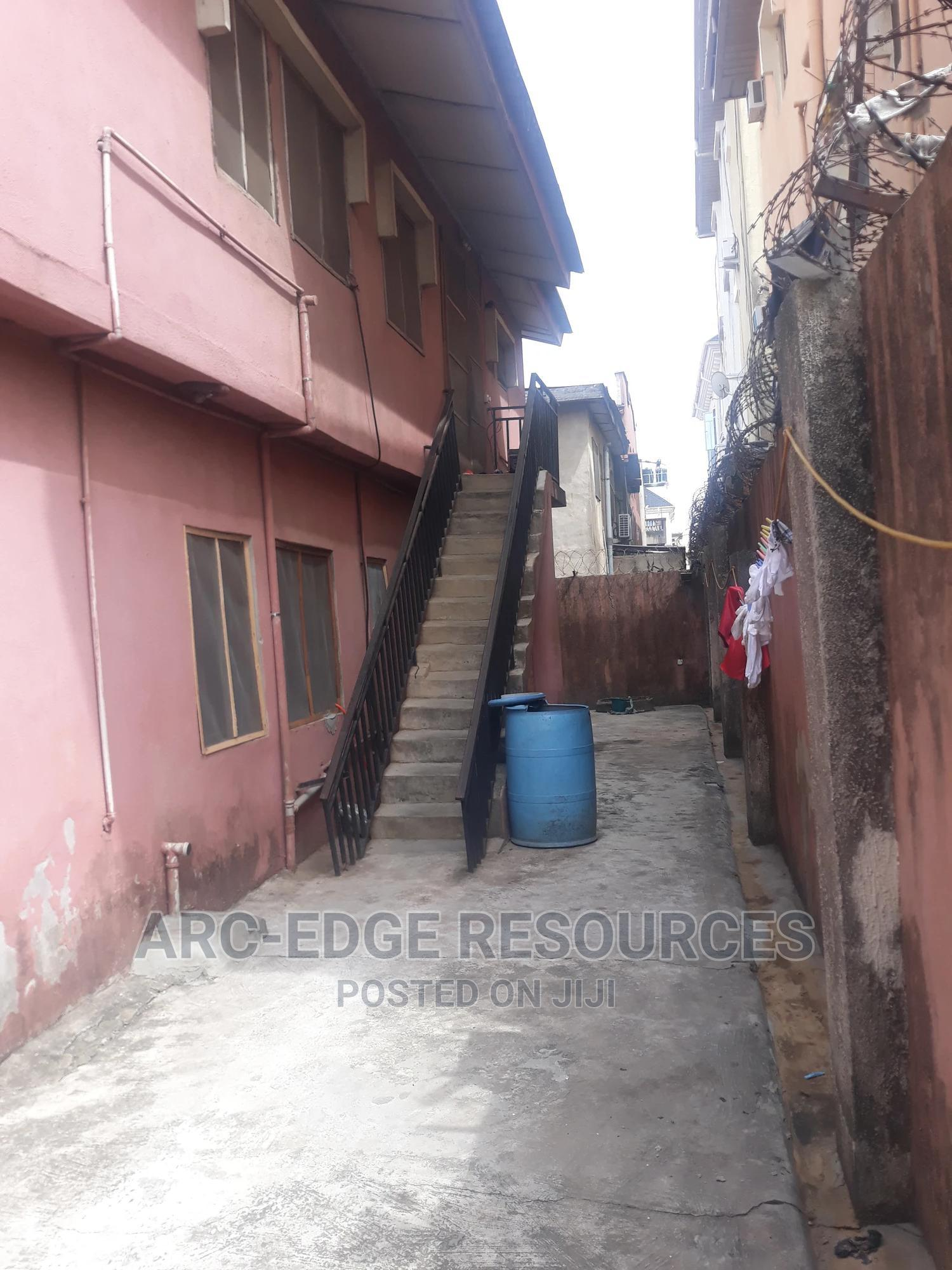 5bedroom Duplex With 3 Nos 2bedroom,A 3bedroom Flat a Shop | Houses & Apartments For Sale for sale in Ago Palace, Isolo, Nigeria