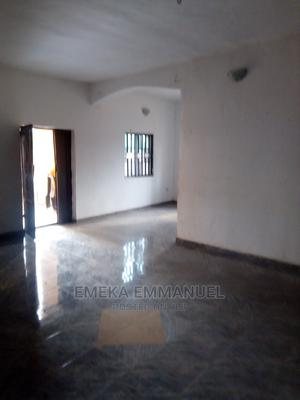 3 Bed Room Flat to Let at Quater Imigration Side | Houses & Apartments For Rent for sale in Anambra State, Awka