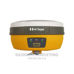 Link For Hitarget V30plus GNSS Receivers | Measuring & Layout Tools for sale in Lagos State, Yaba