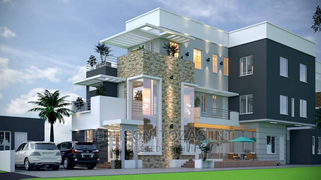Tastefully Finished 5b/Room Duplex With Bq for Sale