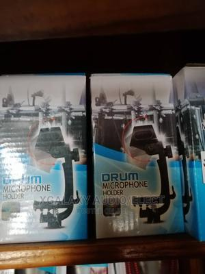 Mic Holder For Instruments | Accessories & Supplies for Electronics for sale in Lagos State, Ikorodu