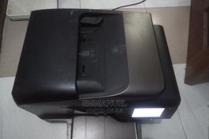 HP Printer Office Jet Pro 8600   Printers & Scanners for sale in Lagos State, Ikorodu