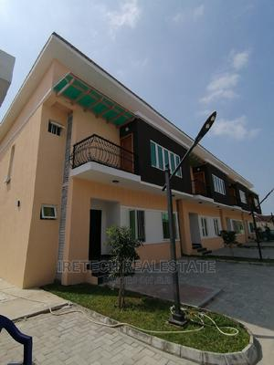 Terrace With Bq 3 Bedroom | Houses & Apartments For Sale for sale in Lagos State, Lekki