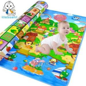Kids' Play Mat Baby Crawling Mat   Toys for sale in Lagos State, Alimosho