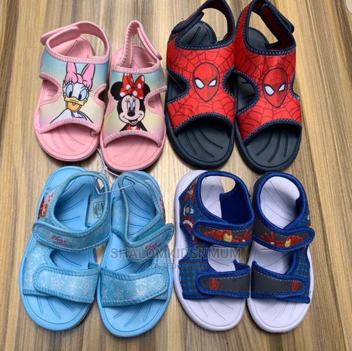 Children Sandals | Children's Shoes for sale in Karu, Abuja (FCT) State, Nigeria