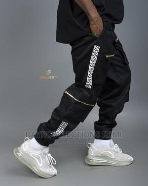 Urbanfit Premium Cargo Pant | Clothing for sale in Lagos State, Lekki