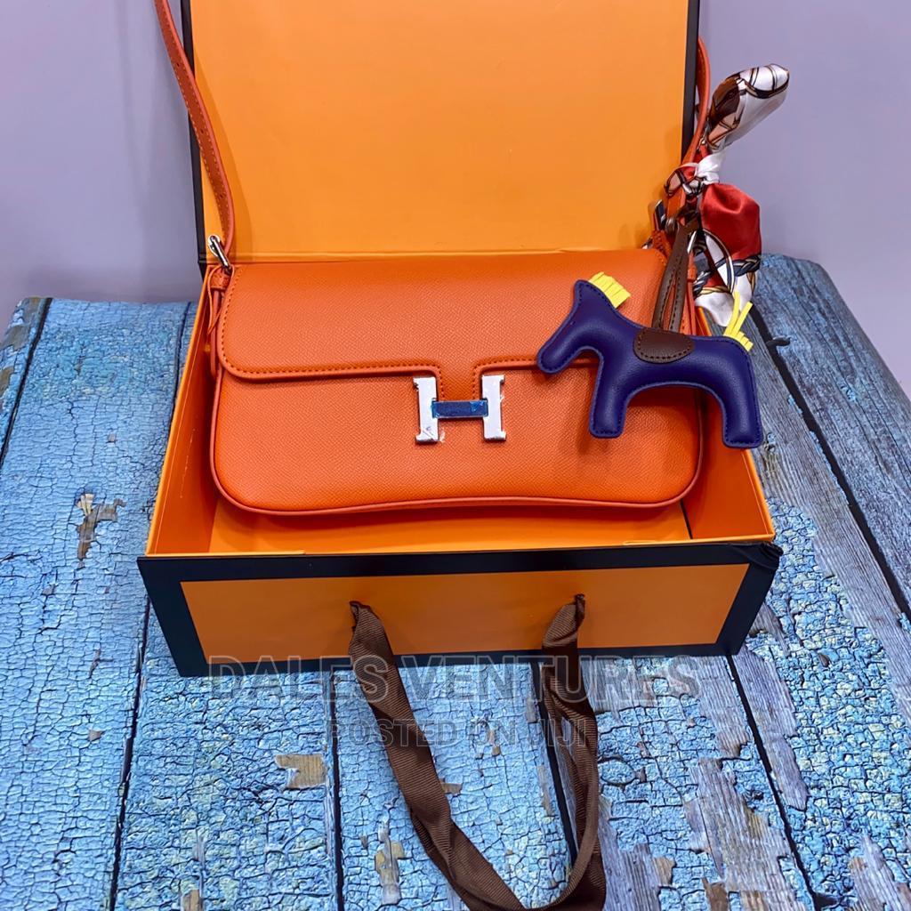 Hermes Bag   Bags for sale in Lekki, Lagos State, Nigeria