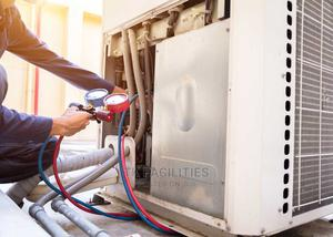 Trusted AC Maintenance Service in Victoria Island | Repair Services for sale in Lagos State, Victoria Island