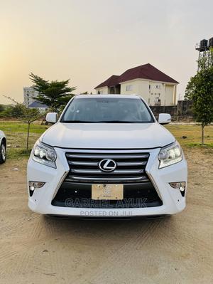 Lexus GX 2017 460 Luxury White | Cars for sale in Abuja (FCT) State, Mabushi
