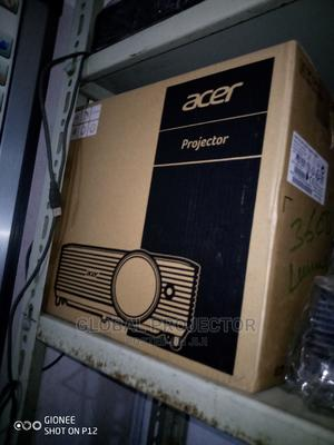 Brand New Acer Multimedia Projector for Presentation   TV & DVD Equipment for sale in Akwa Ibom State, Uyo