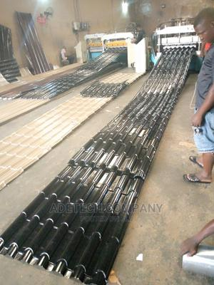 Metcopo Aluminum Roofing Sheet   Building Materials for sale in Lagos State, Maryland