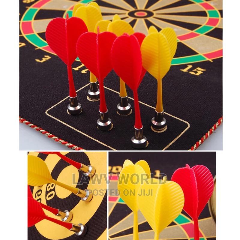 Magnetic Dart Board | Books & Games for sale in Lagos Island (Eko), Lagos State, Nigeria