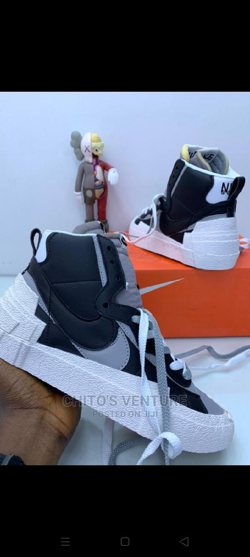 Archive: Original Quality Nike Designer Sneakers