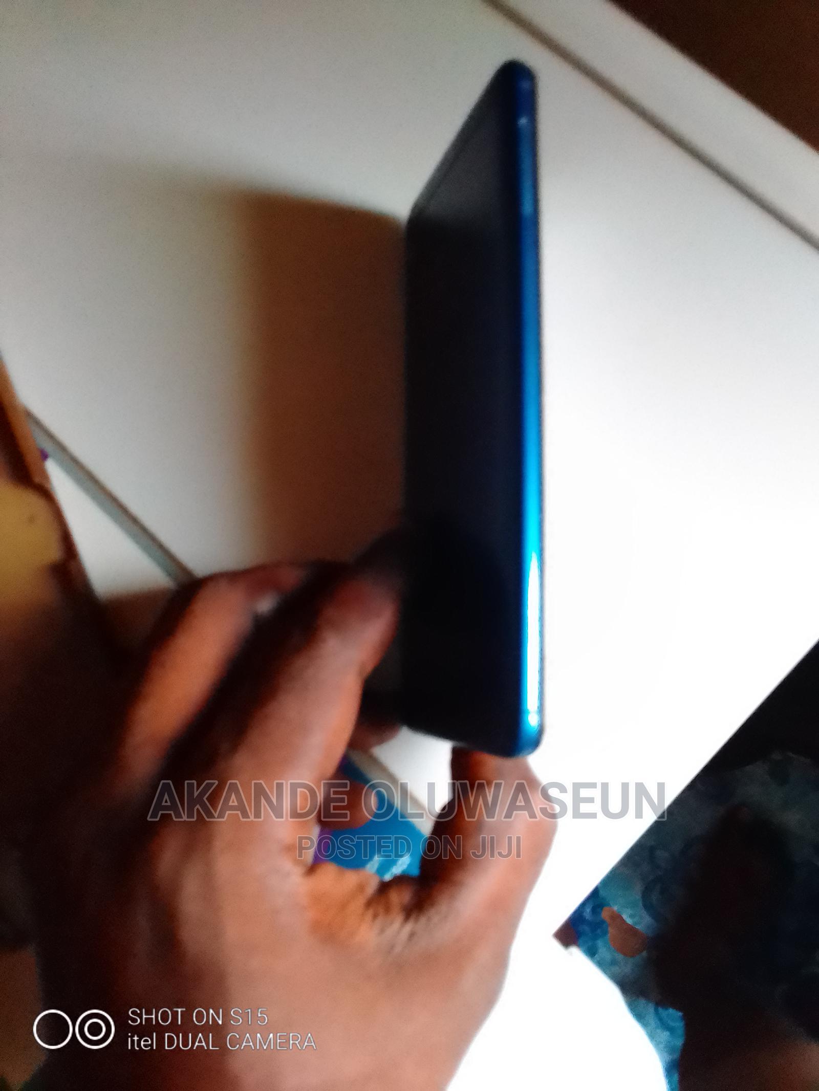 Archive: Tecno Camon CX Air 16 GB Blue