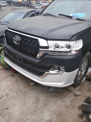 Upgrade Your Toyota Land Cruiser 2010 Model to 2020 Model | Vehicle Parts & Accessories for sale in Lagos State, Mushin
