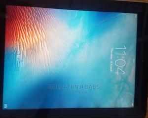 Apple iPad 3 Wi-Fi 64 GB Black   Tablets for sale in Abuja (FCT) State, Wuse 2