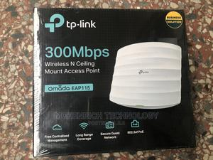 Tp Link Ceiling Mount Access Point | Networking Products for sale in Lagos State, Ikeja