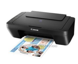Canon Pixma E473 Printer | Printers & Scanners for sale in Abuja (FCT) State, Wuse 2