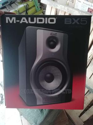 M-Audio Bx5 | Audio & Music Equipment for sale in Lagos State, Ojo