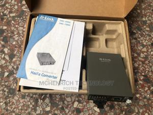 Dlink Media Converter   Networking Products for sale in Lagos State, Ikeja