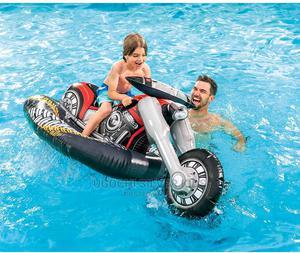 Children Swimming Pool Floater Power Bike | Sports Equipment for sale in Lagos State, Surulere