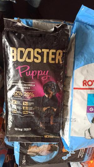 Booster Puppy | Pet's Accessories for sale in Ekiti State, Ado Ekiti