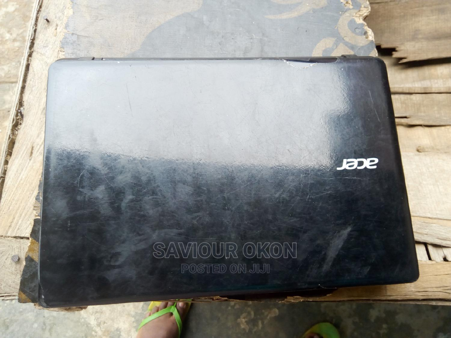 Archive: Laptop Acer Aspire V5-123 2GB Intel Core i3 HDD 500GB