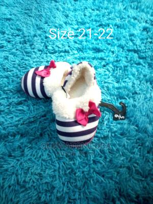 Baby Booties | Children's Shoes for sale in Lagos State, Ikeja