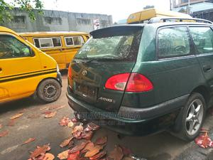 Toyota Avensis 2005 Green | Cars for sale in Lagos State, Ikeja
