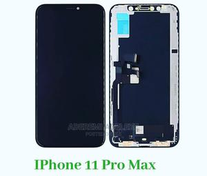 iPhone 11 Pro Max Screen Repair | Accessories for Mobile Phones & Tablets for sale in Lagos State, Ikeja