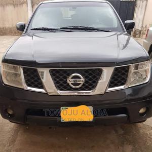 Nissan Pathfinder 2006 Black | Cars for sale in Lagos State, Ojodu