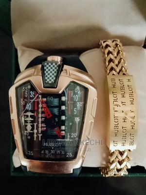 Ferrari Hublot | Watches for sale in Lagos State, Ikeja