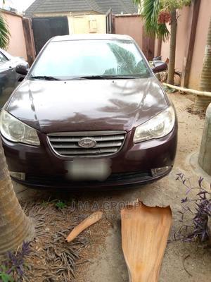Hyundai Elantra 2008 1.6 GL | Cars for sale in Lagos State, Magodo