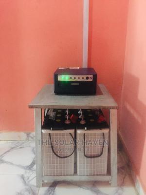 1.5 Kva/ 12V Solar Inverter System | Solar Energy for sale in Oyo State, Ibadan