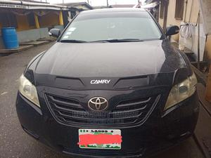 Toyota Camry 2007 Black   Cars for sale in Lagos State, Agege