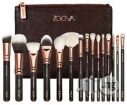 Zoeva 15pcs Proffesional Face Sculpting Brush Set | Makeup for sale in Lagos State