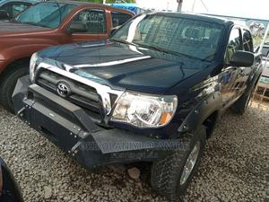 Toyota Tacoma 2006 Blue | Cars for sale in Abuja (FCT) State, Garki 2