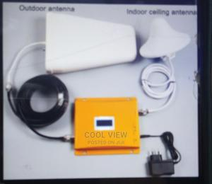 2G 3G 4G G. S. M Signal Network Booster   Networking Products for sale in Lagos State, Ojo