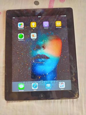 Apple iPad 2 Wi-Fi 64 GB Black | Tablets for sale in Enugu State, Enugu
